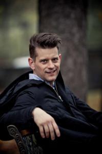 Marcus Birro, Foto: Rickard L Eriksson