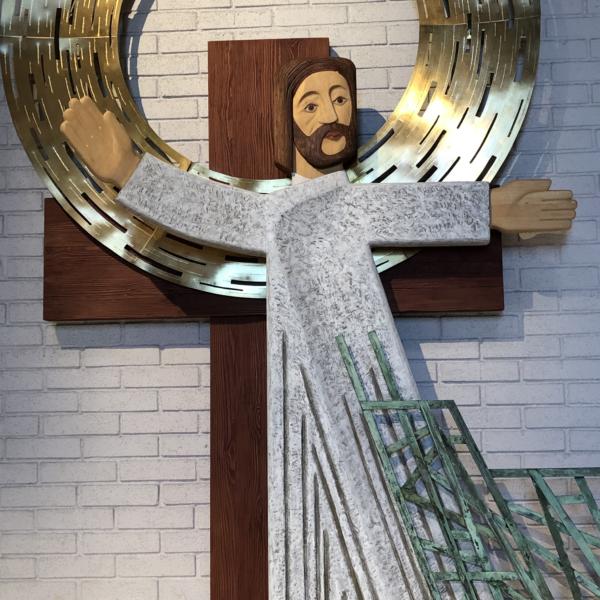 Öppen kyrka
